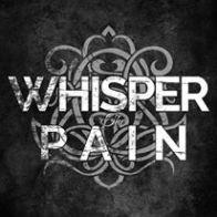 logo-whisper-the-pain-2