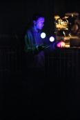 Un jongleur