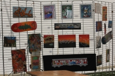Expo peintures