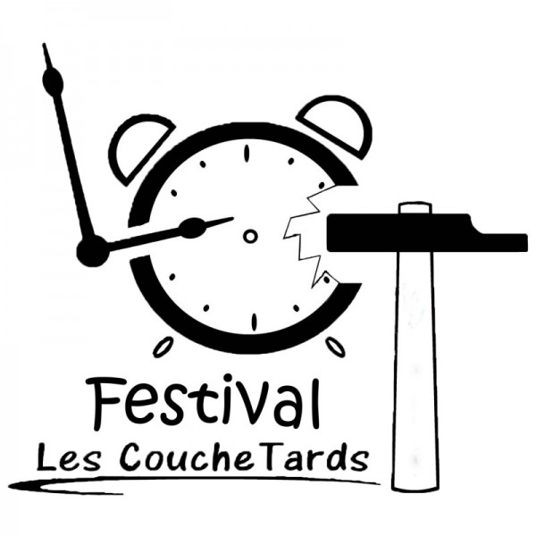 Logo festival lescouchetards Branché-rock