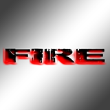 Logo Fire Band