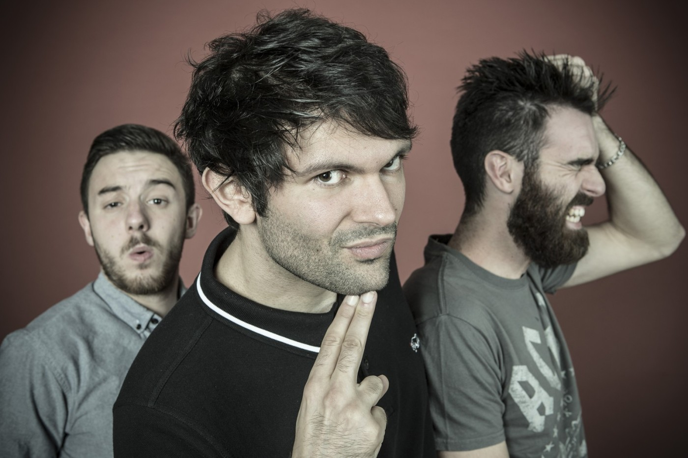 The Shapers Branché-Rock