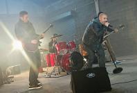 Tournage Clip Mya Branché-rock