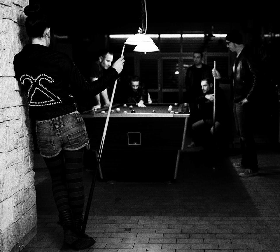 Deux le groupe Branché-rock
