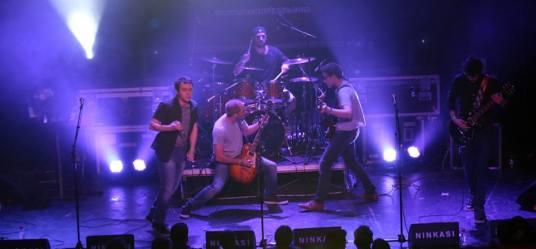 WTP sur scène