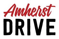 Amherst Drive Logo
